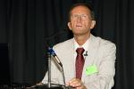 Sesja Plenarna (3): Prof. Andrzej Kosmol - Przewodniczący PTN-AAF, AWF Warszawa