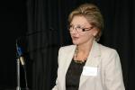 Sesja Plenarna (2): Prof. Alicja Przyłuska Fiszer - Rektor AWF Warszawa