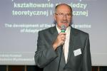 Sesja Plenarna (5): Prof. Krzysztof Klukowski - Członek PTN-AAF, AWF Warszawa