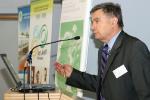 Sesja Plenarna (6): Prof. Aleksander Ronikier - Członek PTN-AAF, AWF Warszawa