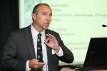 Sesja Plenarna (7): Prof. Yves Vanlandewijck - Przewodniczący Komitetu Naukowego Międzynarodowego Komitetu Paraolimpijskiego (IPC), Uniwersytet Leuven w Belgii