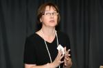 Sesja Plenarna (10): Dr Joanna Sobiecka, Zastępca Przewodniczącego PTN-AAF, AWF Kraków