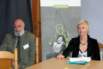 Seminarium THENAPA II (1)- Przewodniczący seminarium: Prof. Stanisław Kowalik i dr Izabela Rutkowska