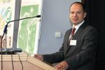 Plenary Session  (9): Doc. Martin Kudlacek, President-elect of European Federation of Adapted Physical Activity (EUFAPA), Palacky University in Olomouc, Czech Republic