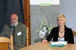 Seminary THENAPA II (1) - Chairpersons: Prof. Stanisław Kowalik and dr Izabela Rutkowska