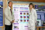 Poster session : Prof. Andrzej Kosmol and dr Natalia Morgulec-Adamowicz