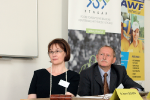 Session 1 (1) - Chairpersons: prof. Eugeniusz Bolach and dr Joanna Sobiecka