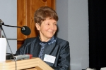 Plenary Session (9): Prof. Barbara Woynarowska, University of Warsaw, Poland