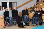 Plenary Session (6): FOUR KINGS - warsaw wheelchair rugby players