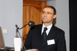 Plenary Session (10): Prof. Jose Pedro Fereirra, President Elect of EUFAPA, University of Coimbra, Portugal