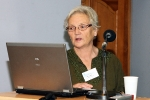 Plenary Session (14): Prof. Hana Valkowa, University of Olomouc, Czech Republic