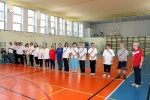 Practical session with individuals with intellectual disability from Special Olympics sport section led by Zdzisława Dzierzbicka (1)