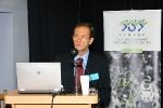 Sesja Plenarna (1): Prof. Andrzej Kosmol, Przewodniczący PTN-AAF