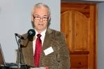 Sesja Plenarna (12): Prof. Daniel Daly, Uniwersytet Leuven w Belgii