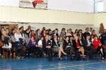 Sesja Pokazowa adaptowanego wychowania fizycznego z osobami z niepełnosprawnością intelektualną z Sekcji Olimpiad Specjalnych poprowadzona przez mgr Zdzisławę Dzierzbicką (4)