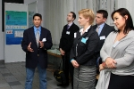 Sesja Plakatowa (8): dr Tony Moreno (USA)