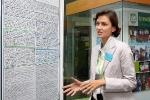 Sesja Plakatowa (11): dr Natalia Morgulec-Adamowicz, sekretarz PTN-AAF