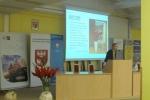 dr Beata Kuriata z AWF Wrocław