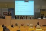 dr Julie Wittmannová z Palacký University (Czechy)