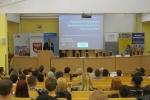 Sesja Plenarna (1) - prof. Andrzej Kosmol, Przewodniczący PTN-AAF