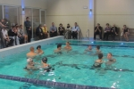 Aquatherapy workshop on fall prevention led by Javier Gueita from Universidad Rey Juan Carlos in Madrid, Spain (3)
