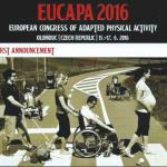 EUCAPA2016